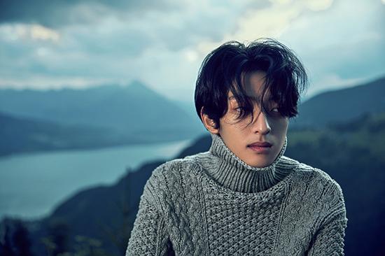 赵天宇首张个人EP先行单曲《不再让你走远》上线