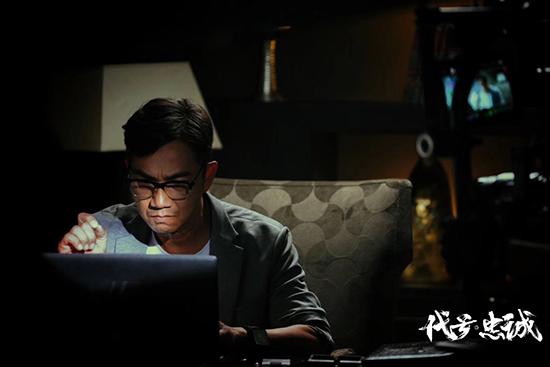 电影《代号•忠诚》泰国热拍中 动作场面刺激惊险