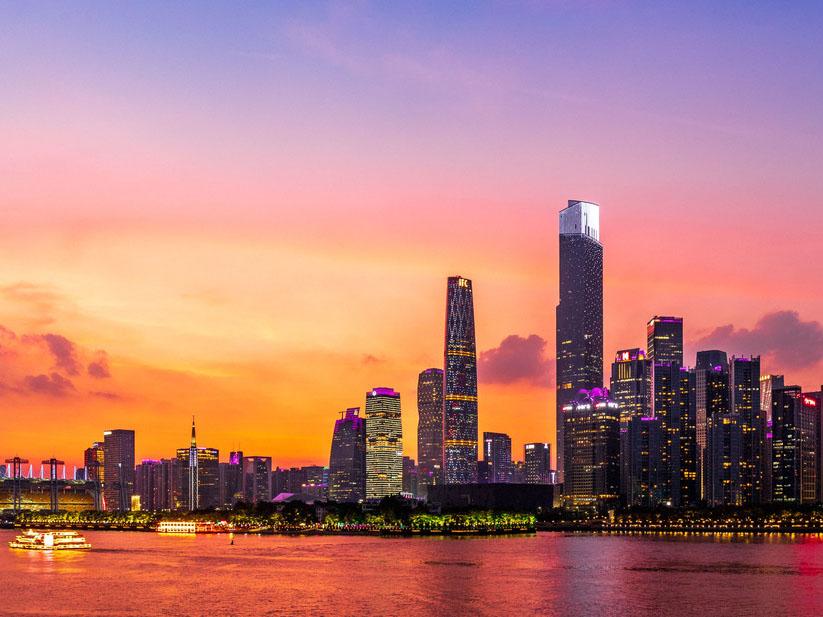 中国经济将长期稳定向好