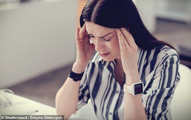 研究:视觉先兆性偏头痛可诱发心律不齐
