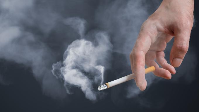 戒烟路上屡战屡败?听听专家分析烟瘾的秘密