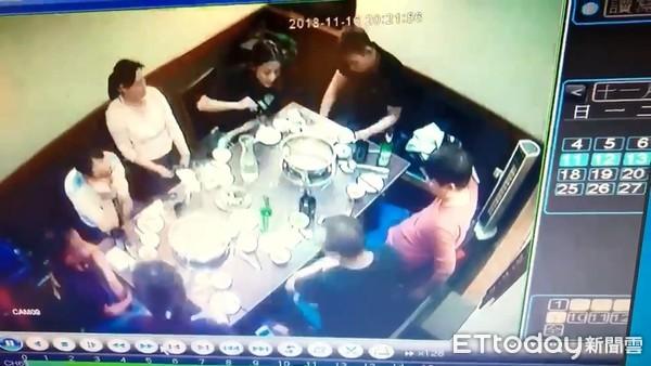 """大陆游客在台湾吃""""霸王餐""""?今天情况反转"""