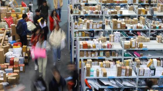 澳媒:澳双11成交额大增 每3个华人就有一人剁手