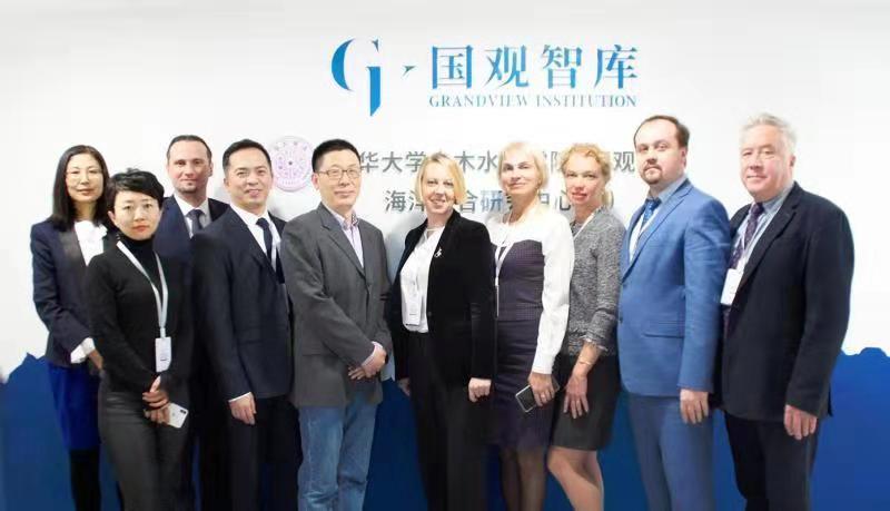 俄专家呼吁中俄北极合作,共创极地产业价值链