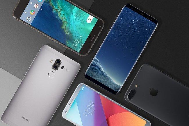 2018手机电池寿命排行:华为Mate 20夺冠