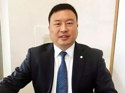 天津山西商会副会长王利明