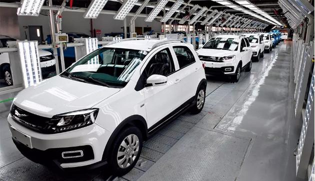 大连加快新能源汽车产业创新发展 2025年前网约车全部采用新能源汽车