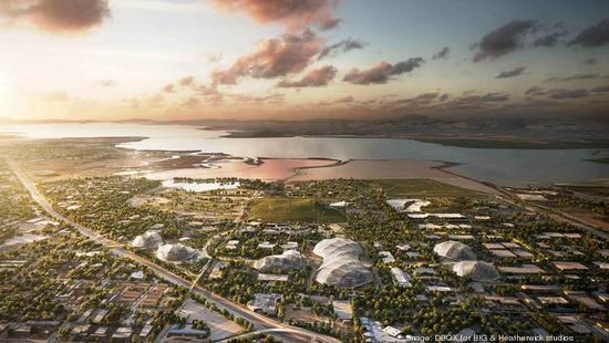 谷歌获允1.1亿美元购置土地建超级园区 没任何补贴