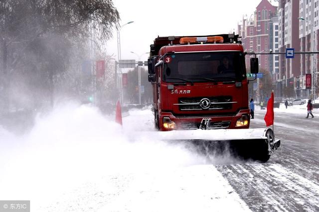 清雪不彻底 齐齐哈尔六个小区被曝光