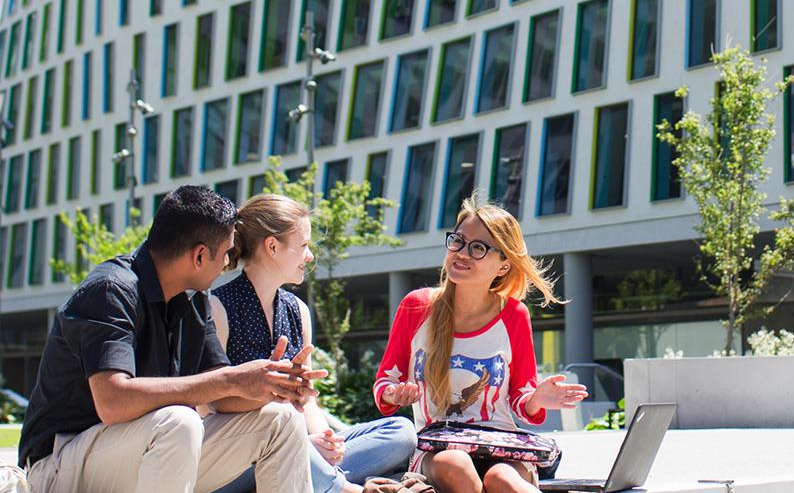 澳大学设立精英人才奖学金 鼓励中国学生赴澳留学