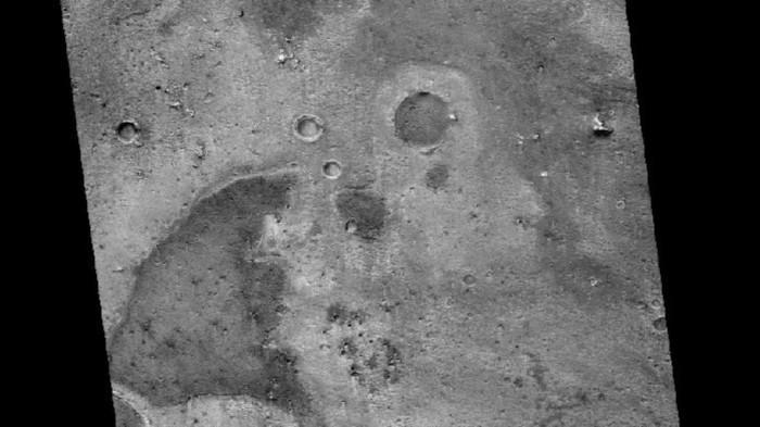 """研究:人类探索火星或成""""火星残存生命""""的杀手"""
