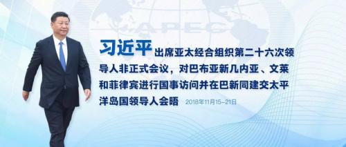 华媒:扎根当地 精英频出!这里的华人受到了习近平的称赞!