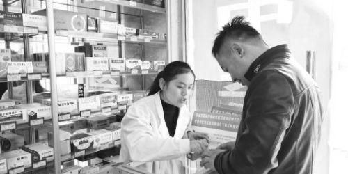 中药材监管更严,零售价格放开 治咳嗽的中成药价格涨了近三倍