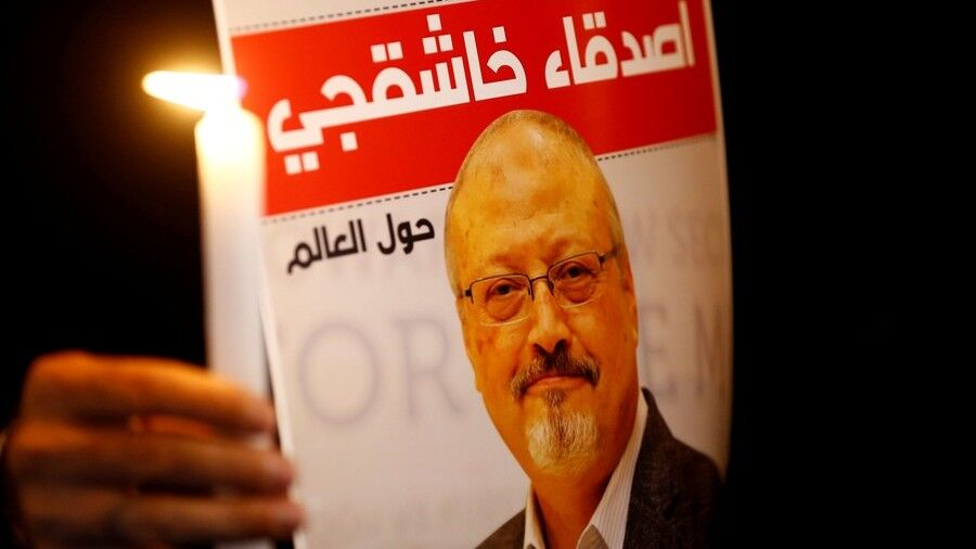 纽约时报全程逐帧分析:沙特记者死亡案全过程