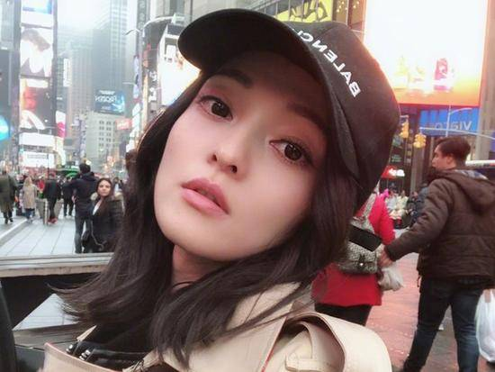 张韶涵朋友少原因:我不需要给我修路的朋友