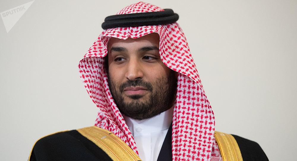 沙特能源大臣:沙特王储将出席G20峰会