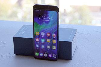 荣耀Magic2评测:麒麟980加持下的真·智慧手机