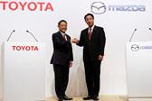 丰田马自达合资工厂拟2021年投产