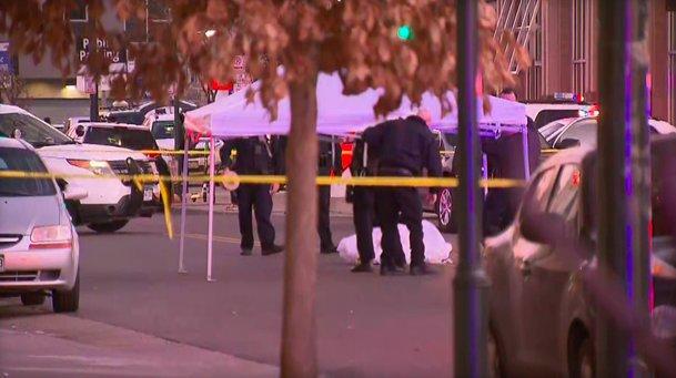 枪击频发,一天两起!芝加哥后,丹佛市也发生枪击致1死4伤