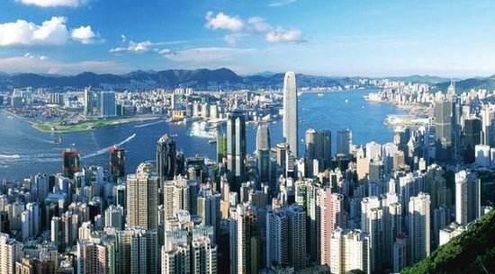 """香港楼市下行压力增大背后:买房可""""先住后付"""""""