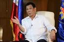访菲律宾总统杜特尔特