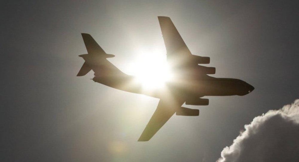 俄军250人抵达印度参加联合演习 印方隆重迎接