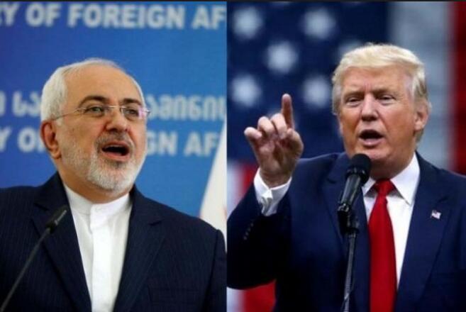 面对美国制裁 伊朗外长硬怼:伊朗不但能活下来,还会活的很好