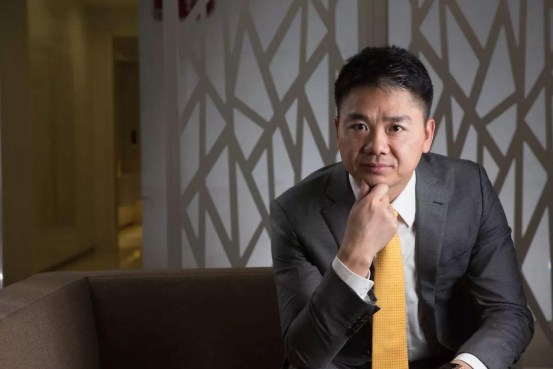 刘强东性侵风波后首发声:管理团队已成型且稳定