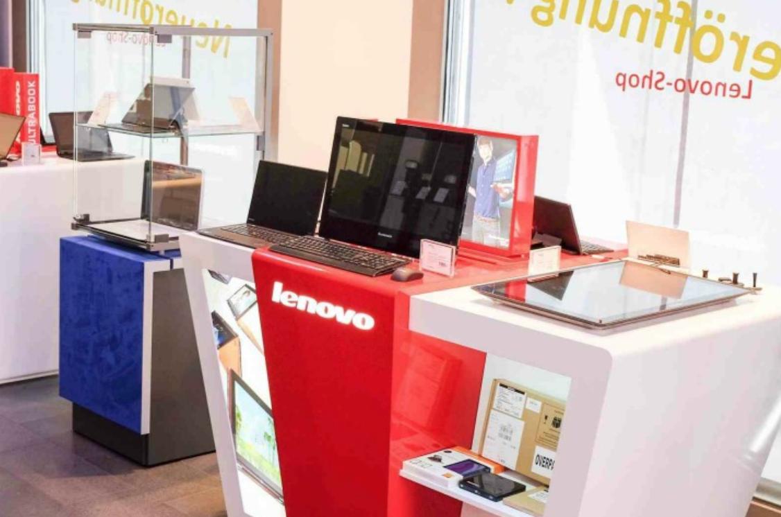 联想在新加坡、印度引入新公关公司支持品牌转型