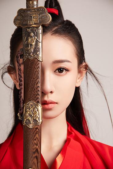 《国风美少年》官宣  刘木子尽显侠骨柔情