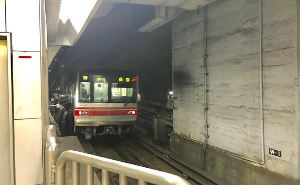 研究:日本地铁站台PM2.5可达地面5倍