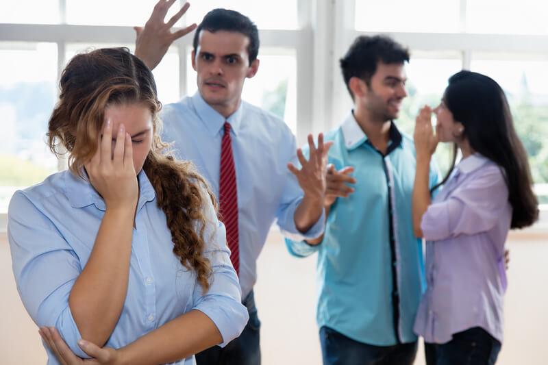 欧洲调查:职场霸凌会增加心脏病风险