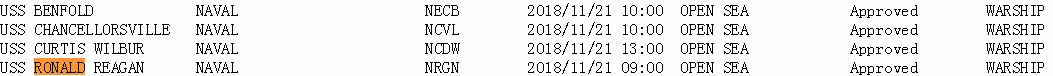 "bob足球:香港海事处:美国""里根""号航母编队21日停靠香港"