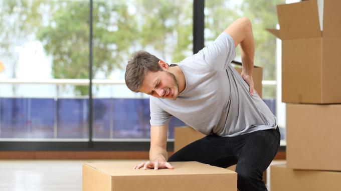 腰背疾病越睡越疼?不如每天活动30分钟