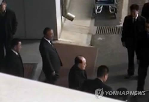韩媒:朝鲜领导人金永南飞抵北京,将赴拉美