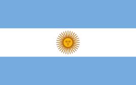阿根廷国家概况