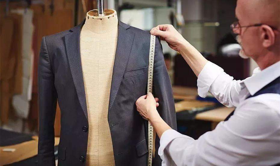 西装大概是男人们最性感的装备吧!