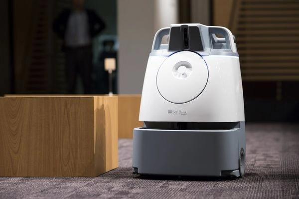 软银宣布推出扫地机器人Whiz 月租金222美元