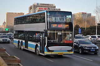 北京公交将标配智能驾驶辅助 加强安全运营保障