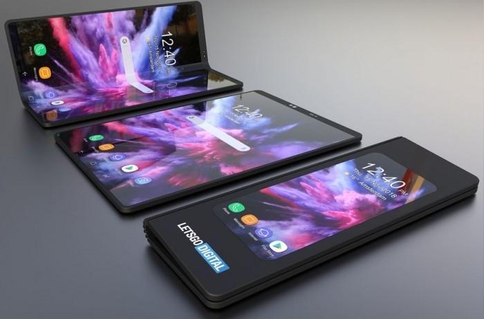 三星Galaxy S10、折叠屏手机已准备就绪