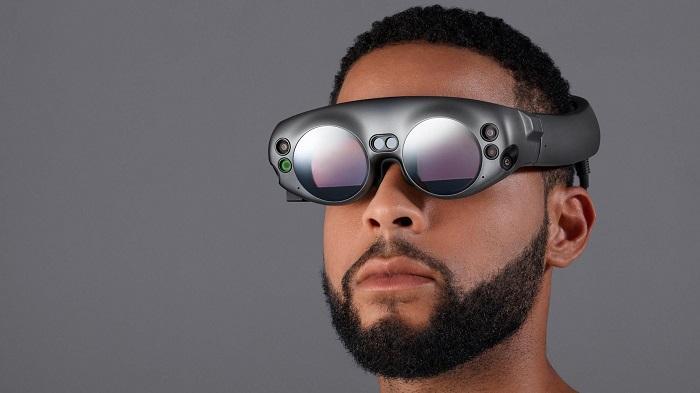 Mojo Vision希望将VR设备缩到只有隐形眼镜那么小