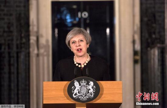 英首相不信任投票未启动 英议员:还没到最佳时机