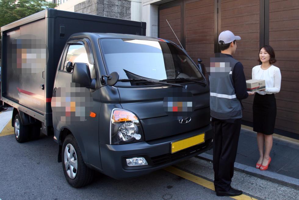 韩国出新规:有性犯罪前科 最长20年禁止送快递