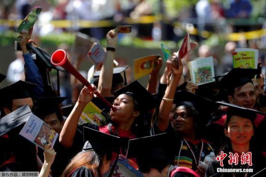 美媒:哈佛华裔女孩传授秘诀 承受不了哭泣别考虑哈佛