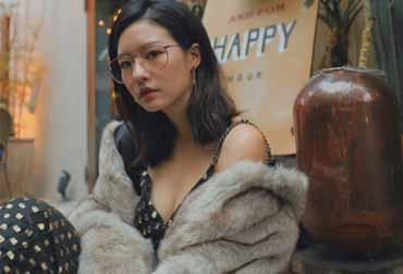 VOL39:陈语安: 在为穿什么发愁?