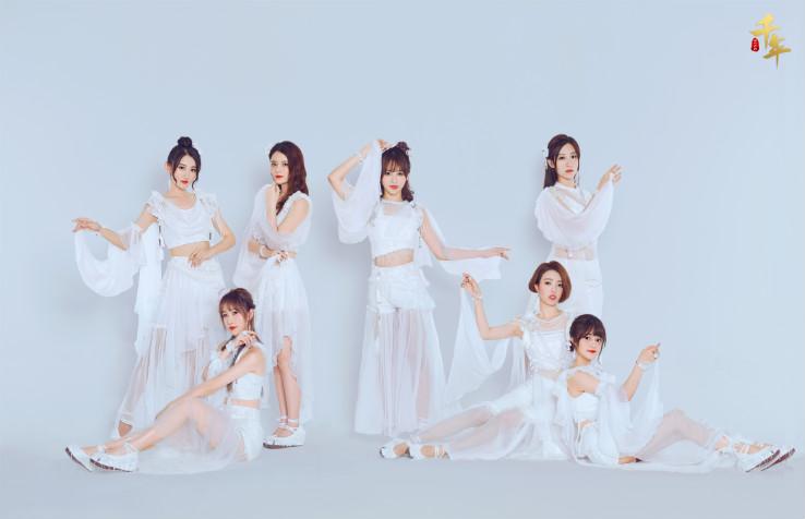 电子国风唱响丝路绝恋 SING女团新单《千年》上线
