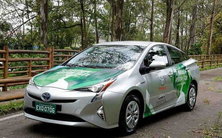 丰田拟在巴西市场研发乙醇燃料混合动力车型