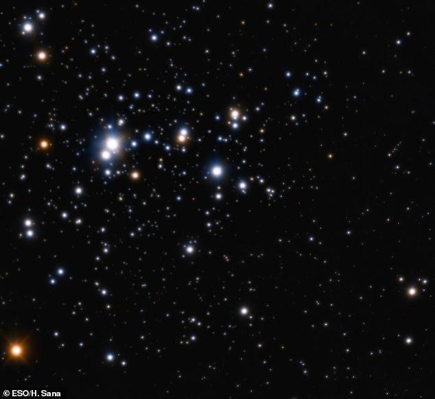 科学家声称发现与太阳一模一样的克隆恒星