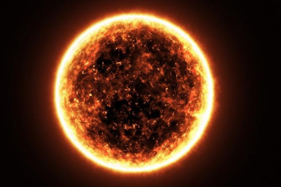 """科学家宣布找到了太阳的""""孪生兄弟 """""""