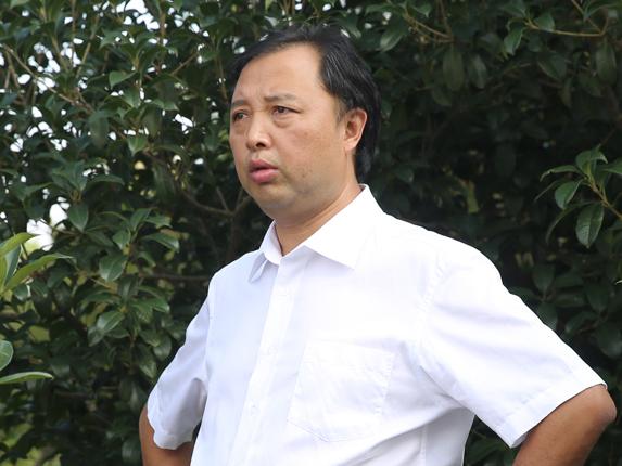 中国国土经济学会旅游发展委员会副会长闻彬军